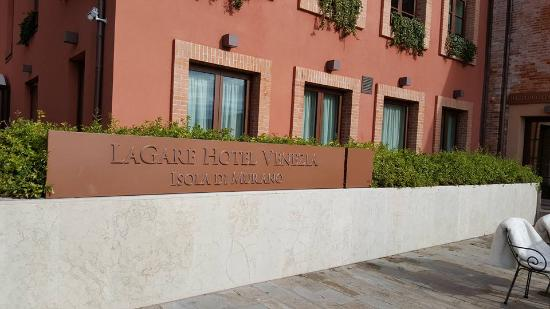 outside picture of lagare hotel venezia mgallery by sofitel rh tripadvisor co za