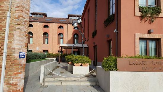 outside picture of lagare hotel venezia mgallery by sofitel rh tripadvisor com