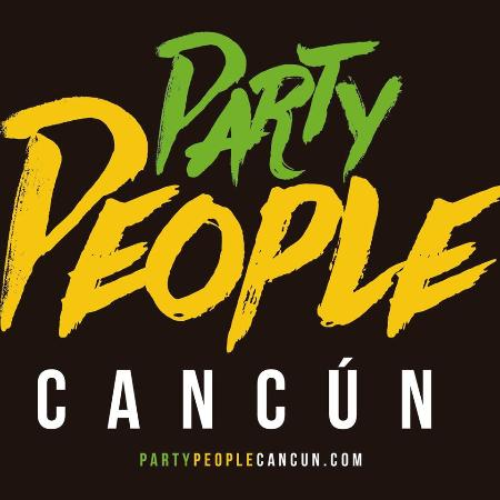 Party People Cancun
