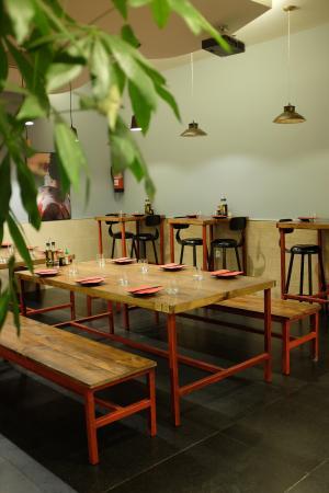 Restaurant MIAN