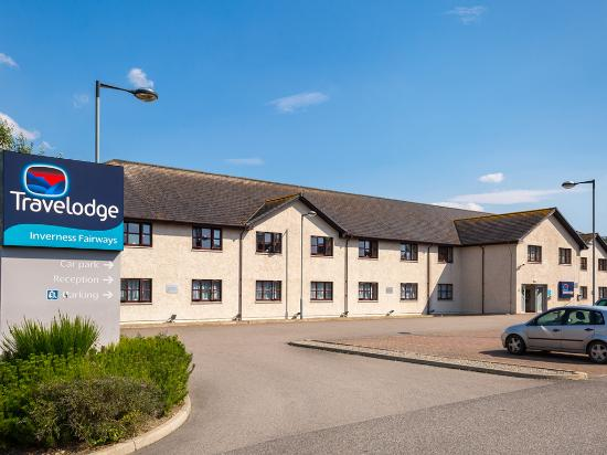 Photo of Travelodge Inverness Fairways