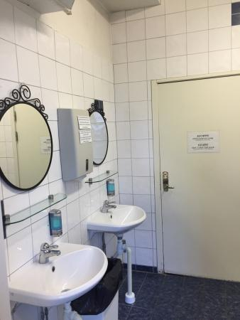 Vanadis Hotell & Bad Photo