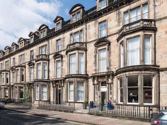 Travelodge edinburgh learmonth 46 7 1 updated 2018 for 55 buckstone terrace edinburgh