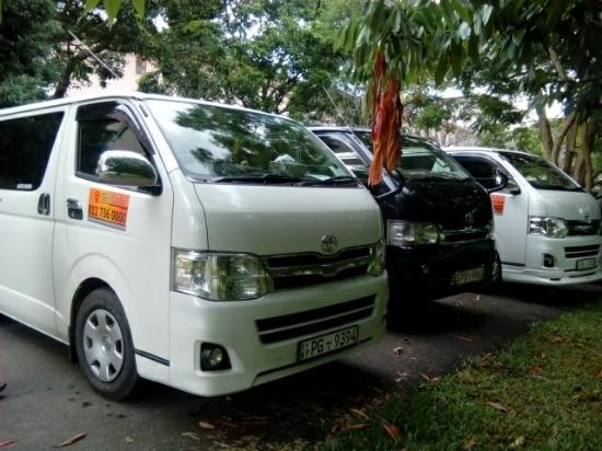 Kotte, Srí Lanka: We provide the best service possible to our clients