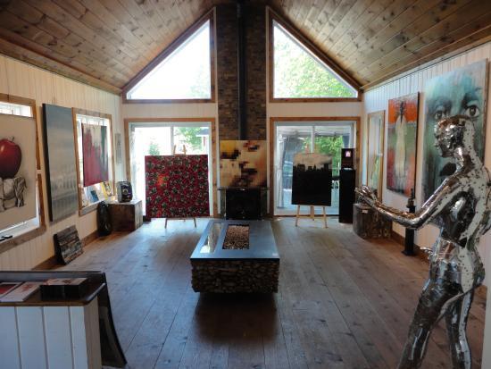 Galerie Artêria
