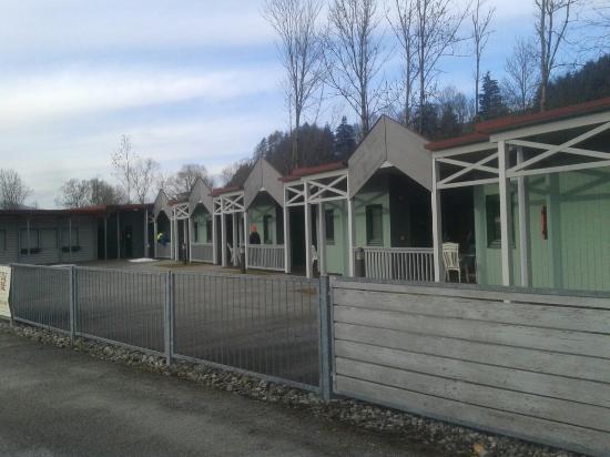 Gastedorf Waldheimat