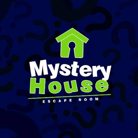 Mystery House Escape Room