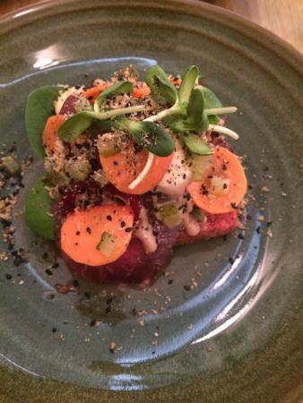 Dublis Restaurant: Best lunch ever!