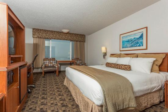 Shilo Inn Suites Hotel - Newport