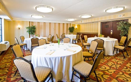 Comfort Inn & Suites Pottstown: Meeting Room