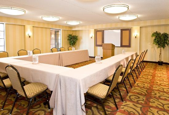 كومفرت إن آند سويتس بوتستاون - ليمرك: Meeting Room