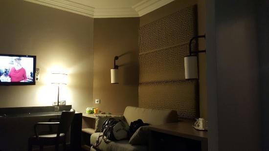 Hotel Concortel: 20160130_181600_large.jpg