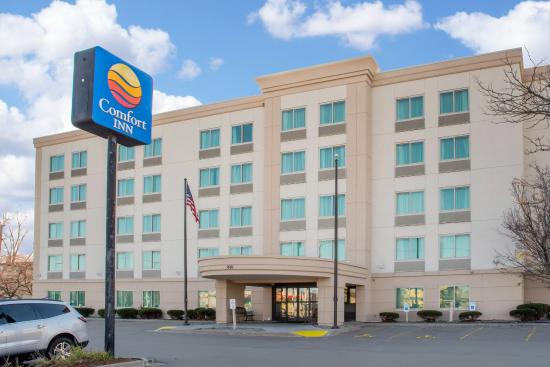 Photo of Comfort Inn West Rochester