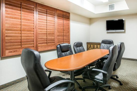 Comfort Inn & Suites Galt - Lodi North: Meeting