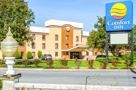 Photo of Comfort Inn New Cumberland