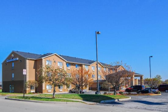 Photo of Comfort Inn Greenfield