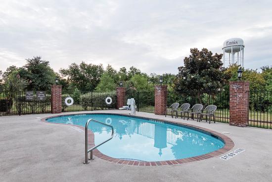 Best Hotels In Ennis Texas