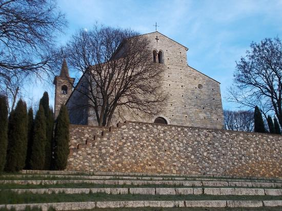 Montichiari brescia italy pieve di san pancrazio 12th for Interno 4 montichiari