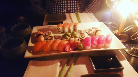 Itamae Sushi Barrio Naon