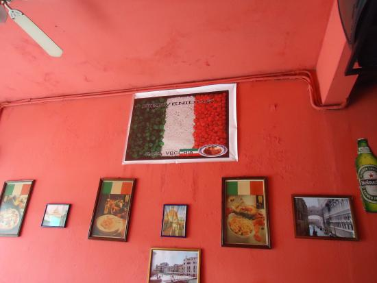 Casa Vecchia: A Itália representada por seus sabores.