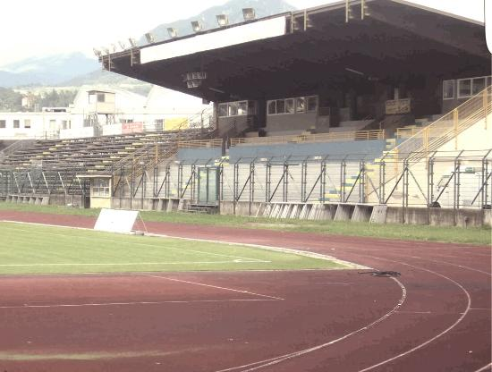 Stadio Briamasco
