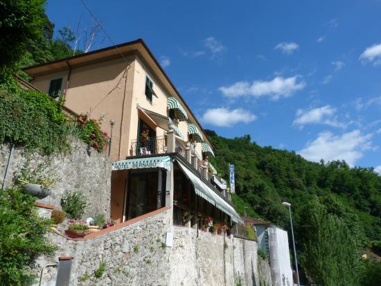 Hotel Bernabo (Bagni di Lucca, Provincia di Lucca): Prezzi 2018 e ...
