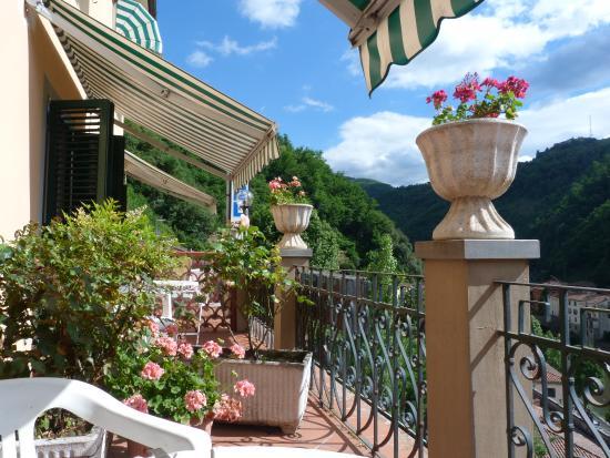 Hotel bernabo bewertungen fotos bagni di lucca italien - Hotel bagni di lucca ...