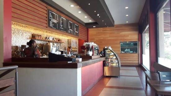 counter picture of java house yaya nairobi tripadvisor rh tripadvisor com