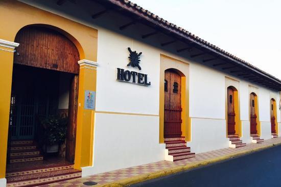 Hotel La Posada del Doctor