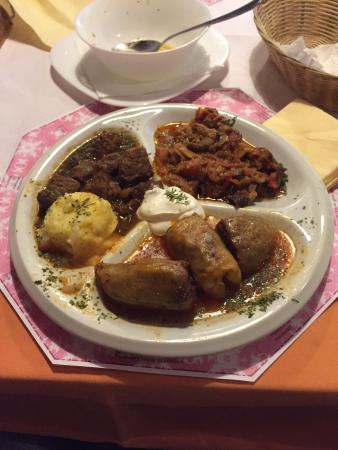 Nacionalni Restoran - Salcinovic