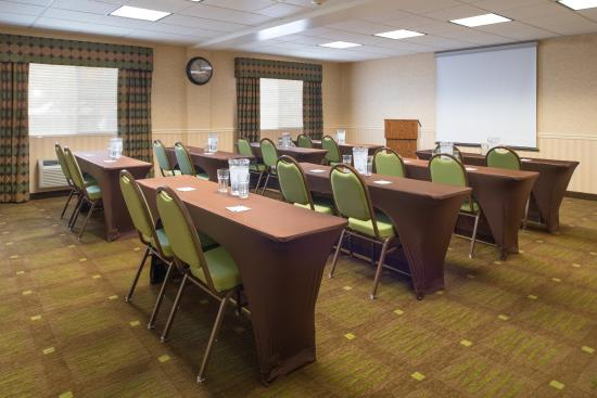 Holiday Inn Express Spokane Valley: Host your next Corporate Event in the Opportunity Meeting Room