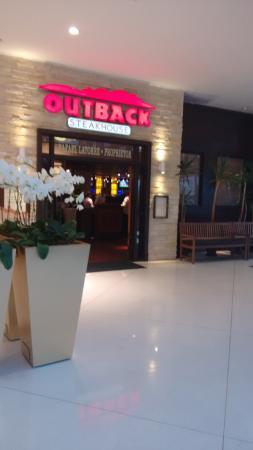 Outback Steakhouse - Iguatemi Esplanada