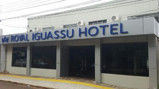 Photo of Hotel Royal Park Foz de Iguacu