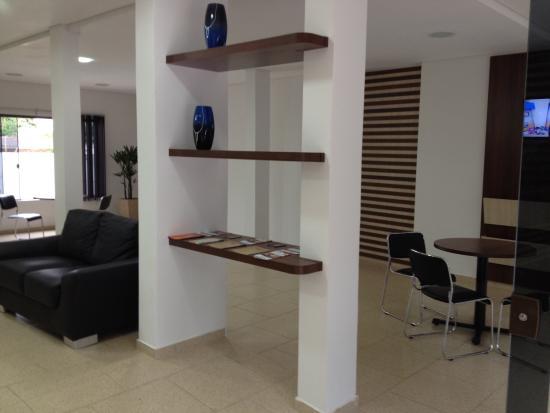 Royal Iguassu Hotel: Lobby