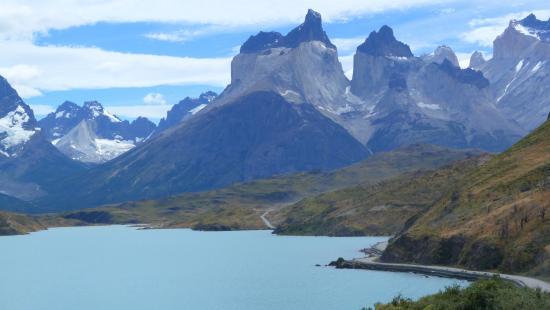 The Singular Patagonia: Torres del Paine