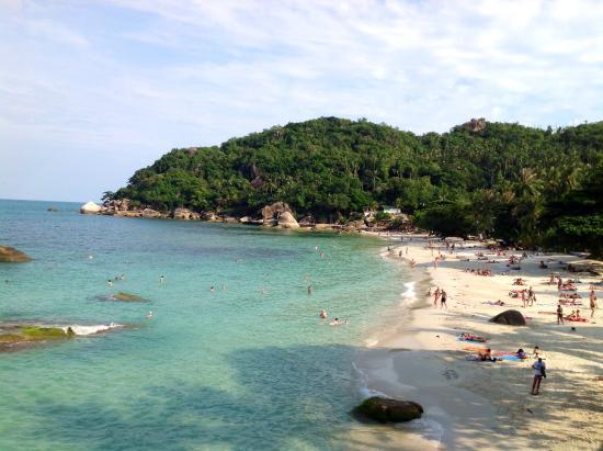 crystal bay picture of lamai beach ko samui tripadvisor rh tripadvisor co za