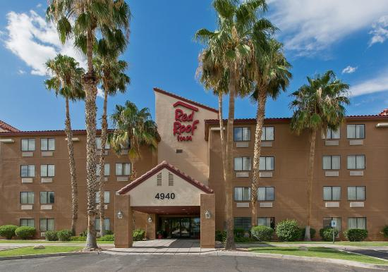 Photo of Red Roof Inn Tucson North
