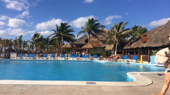 Still a great resort