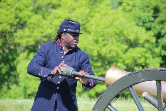 Civil War Driving Tour