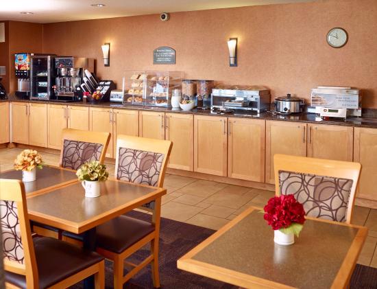 Livinn Hotel Cincinnati North Sharonville Updated 2017 Prices Reviews Ohio Tripadvisor
