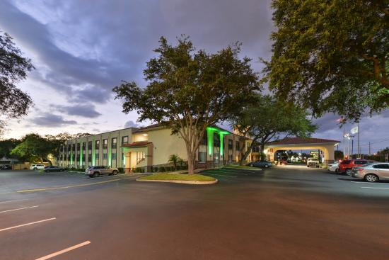 Photo of Grand Suites Hotel Near Busch Gardens - USF Tampa