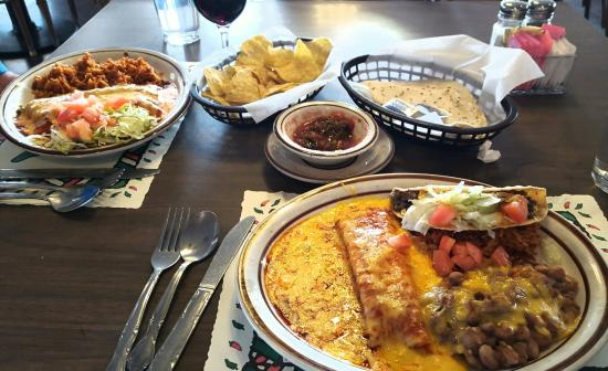 Fast Food Restaurants In Gallup New Mexico