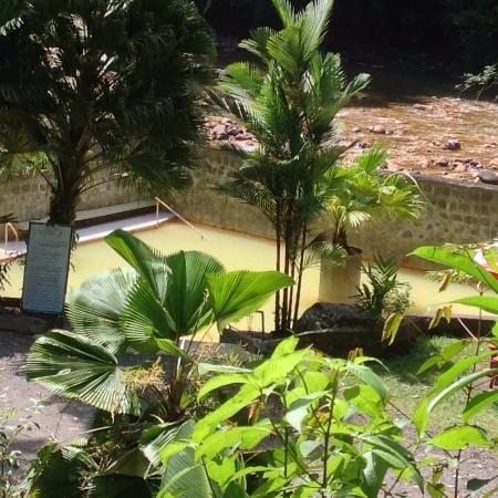 Termales Recreo Verde: One of multiple thermal pools