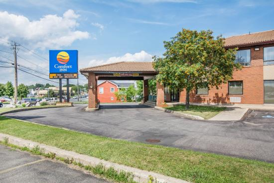 Photo of Comfort Inn Bathurst