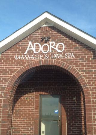 Smyrna, TN: Adoro Massage & Day Spa