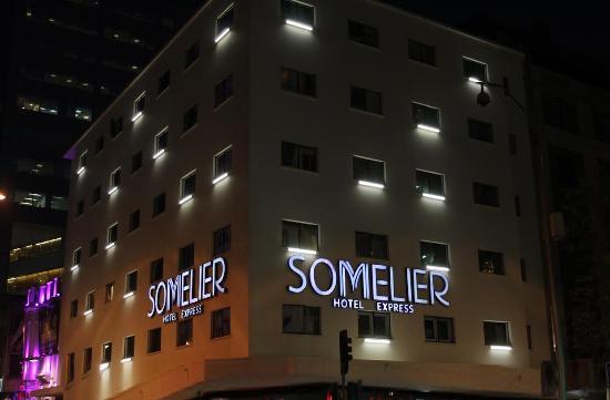 Hotel Sommelier
