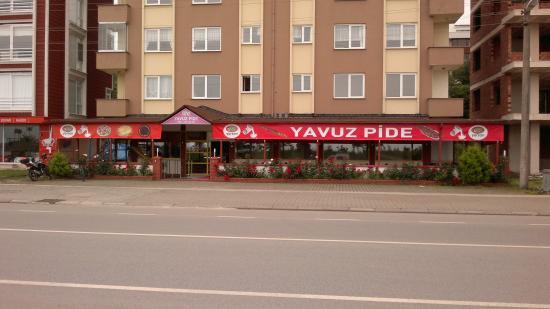Yavuz Pide