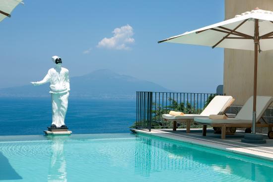 Photo of Grand Hotel Angiolieri Vico Equense