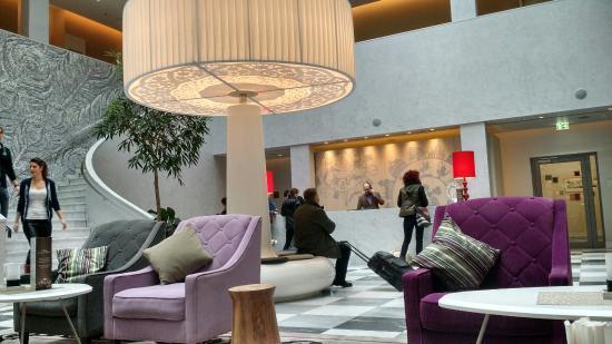 Swissotel Dresden Bild Von Hyperion Hotel Dresden Am Schloss
