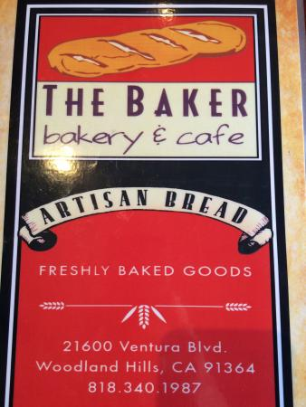 The Baker Restaurant Woodland Hills